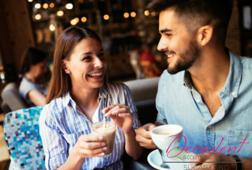 Make Your First Date Memorable with Decadent Desserts