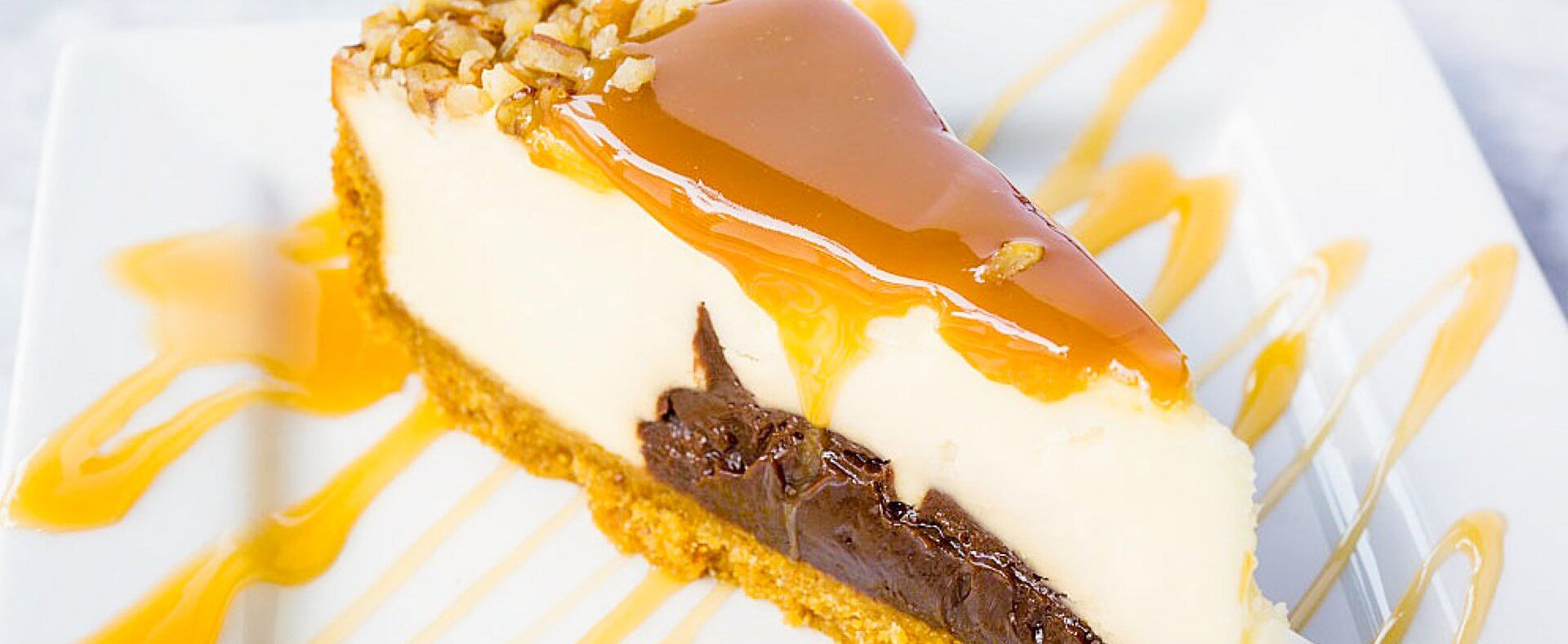 a very sweet dessert